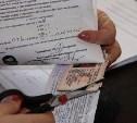 Водителям хотят разрешить досрочно возвращать права