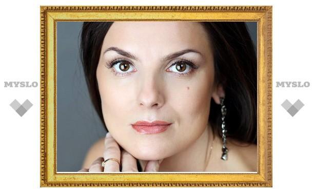 В конкурсе «Миссис Интернет 2011» победила мама троих детей Светлана Колоскова
