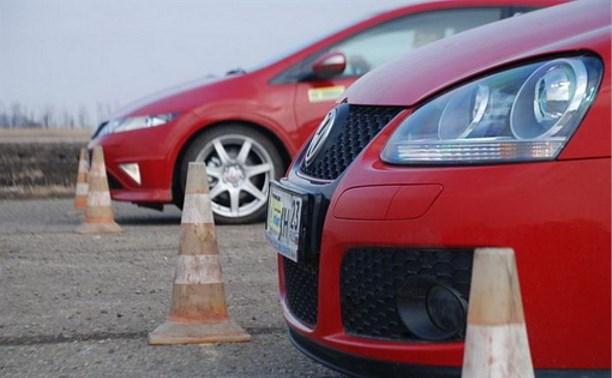 Туляки смогут сразиться в автомобильном многоборье на площади Ленина
