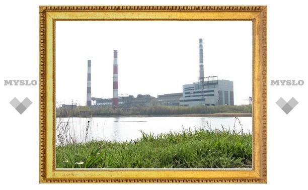 Новомосковская ГРЭС получила газовую турбину