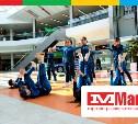 ТРЦ «Макси» подготовил развлекательную программу на май