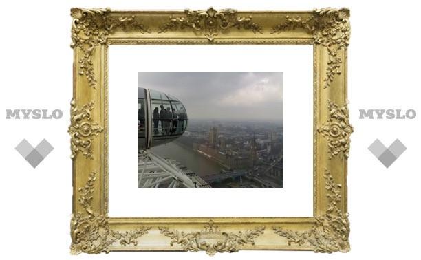 Увидеть Лондон и не умереть