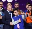 Туляк стал победителем конкурса «Доброволец России – 2018»