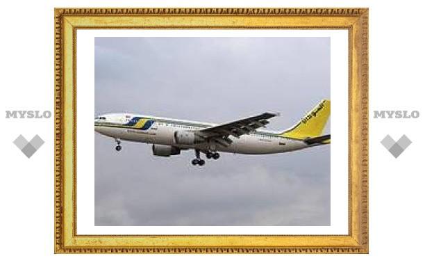 Из Ливии угнали суданский самолет