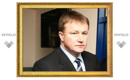 Вячеслав Дудка увольняет подчиненных