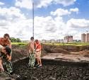 Археологи нашли рядом с Восточным обводом следы «чужаков»