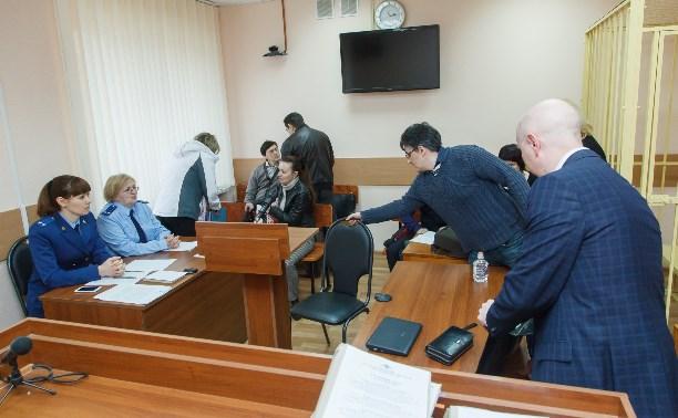 Экс-руководителей банка «Первый Экспресс» будут судить в открытом режиме