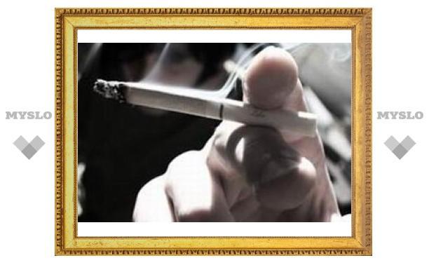 Российских военнослужащих отучат курить к 2020 году