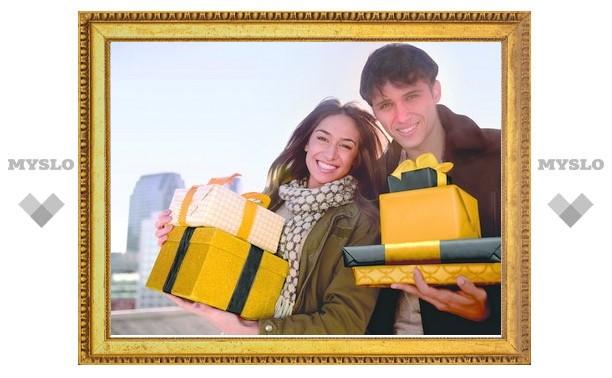 В преддверии праздников «Билайн» дарит подарки