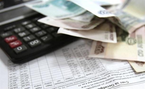 Житель Ясногорского района пожаловался на 70%-ное повышение тарифов ЖКХ