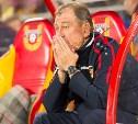 Сергей Павлов: «Ожидал ли я отставки из «Арсенала»? Это не столь важно теперь»