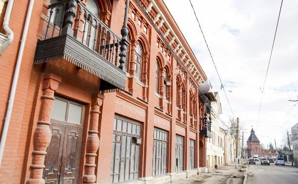 17 сентября в Туле перекроют улицу Металлистов. Навсегда