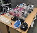 В «Октаве» волонтеры делают оборудование для тульских медиков
