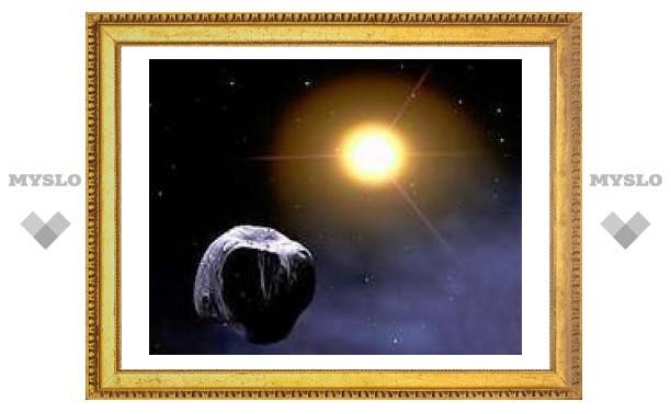 Через 4 дня мимо Земли пролетит массивный астероид