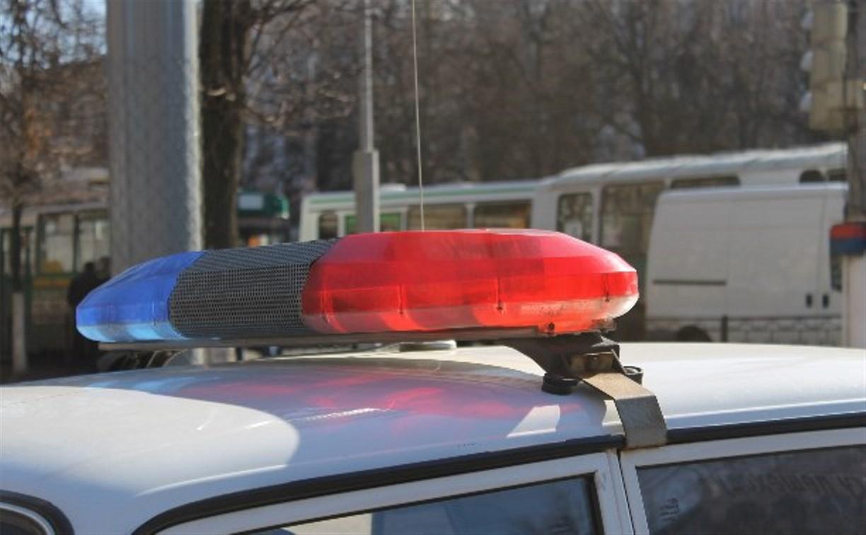 Полицейский сбил пенсионерку на пешеходном переходе