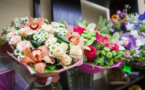 Тульские полицейские вычислили «цветочных воров» по следу из лепестков