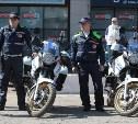 За последнюю неделю июня тульские мотоциклисты 24 раза попались на нарушении ПДД
