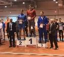 Туляк победил на чемпионате ЦФО по легкой атлетике