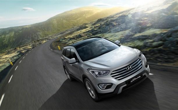 Внедорожники Hyundai стали ещё доступнее