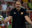 Миодраг Божович: «Такие матчи не поднимают настроение»