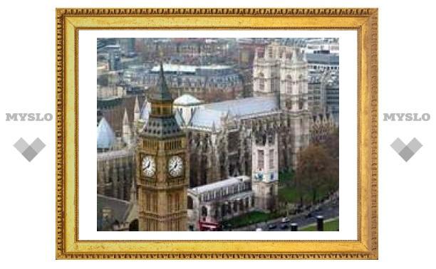 Законопроект о роли англиканской церкви получил номер 666