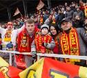 28 марта стартует продажа билетов на матчи 21 и 22 тура чемпионата России по футболу