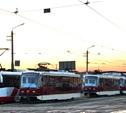 7 ноября тульский трамвай отмечает 86-летие