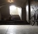 В Туле полицейские задержали подозреваемого в краже велосипедов