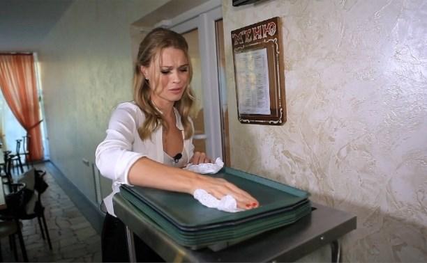 В России выросли штрафы за антисанитарию в кафе и столовых