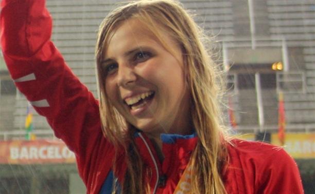 Тульские легкоатлеты достойно выступили на первенстве страны