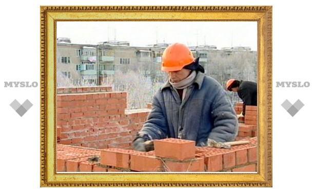 Под Тулой строят новый город