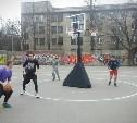 В Туле состоялись соревнования по питербаскету