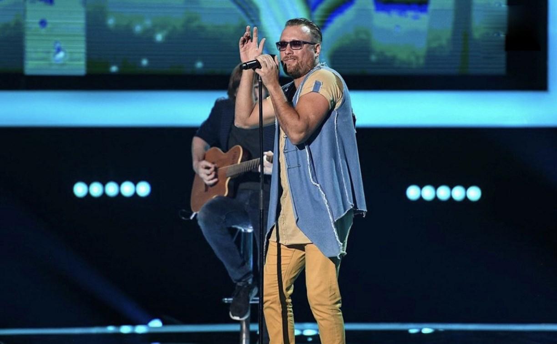 Вокалист тульской группы Rom'n'Roll прошел слепые прослушивания на шоу «Голос»