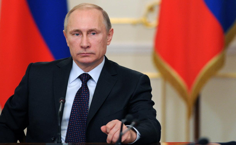 Туляки получили благодарности Президента России