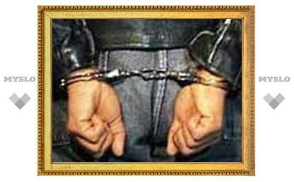 Под Тулой задержан продавец марихуаны