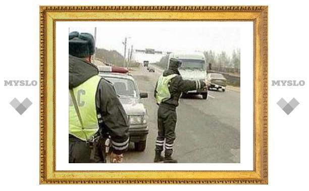 Злостных нарушителей ПДД отправят убирать улицы
