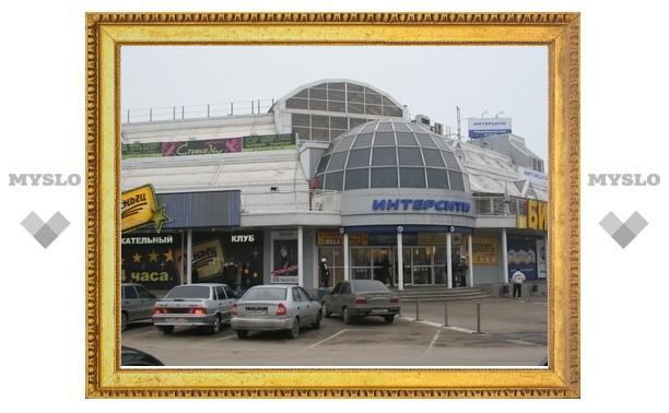 Взрыв в метро: в тульских торговых центрах введен особый режим