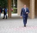 По данным exitpoll, за Алексея Дюмина проголосовало более 75% избирателей, принявших участие в голосовании