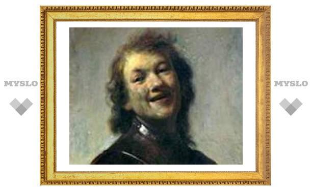 Приписываемый Рембрандту портрет ушел с молотка за 2,2 миллиона фунтов