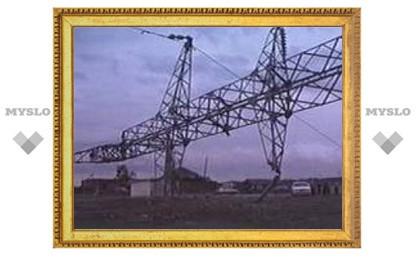 Ураган нанес Якутии ущерб в 15 миллионов рублей