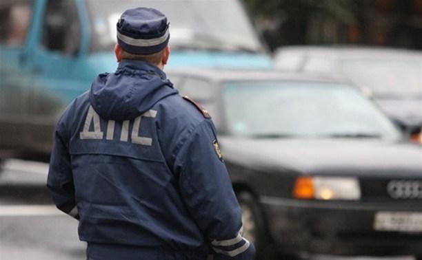 В Скуратово женщина была заблокирована в горящем автомобиле