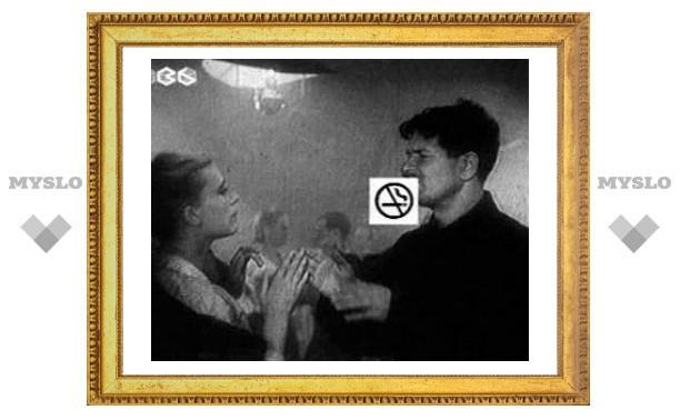 Disney запретила курить героям семейных фильмов
