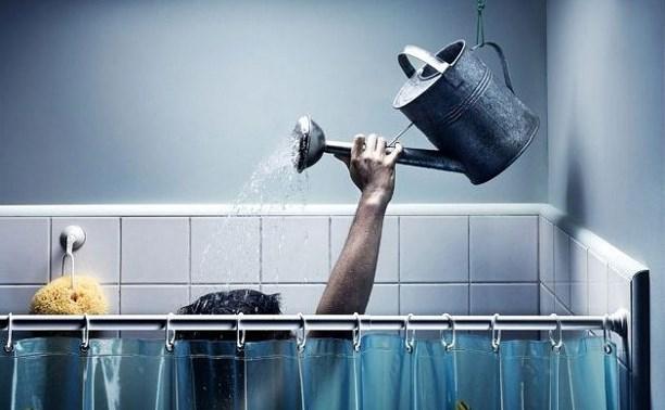 В Заречье три недели не будет горячей воды