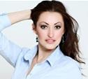 Татьяна Куренкова стала третьей на конкурсе «Миссис Россия International»