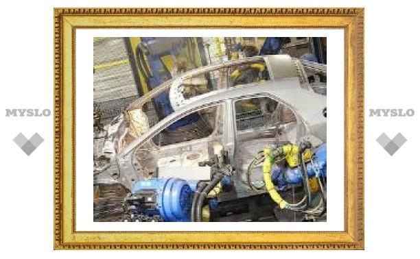Honda закроет свой завод в Великобритании на два месяца