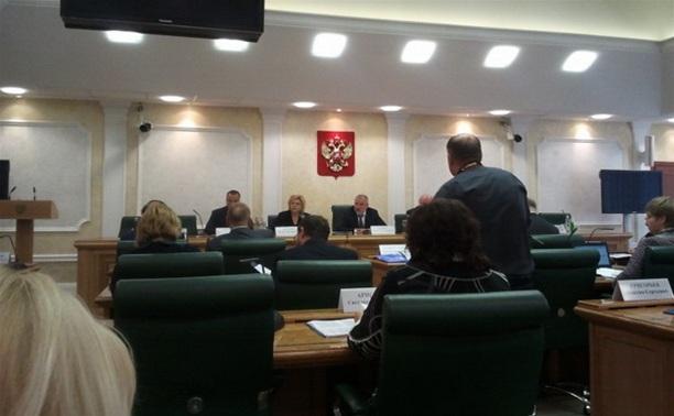 Представители Тульской области выступили на форуме по охране культурного наследия