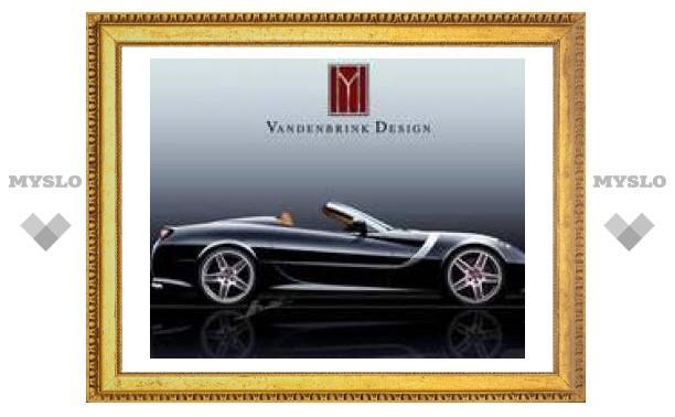 Тюнинг суперкара Ferrari оказался дороже самого автомобиля в 4 раза