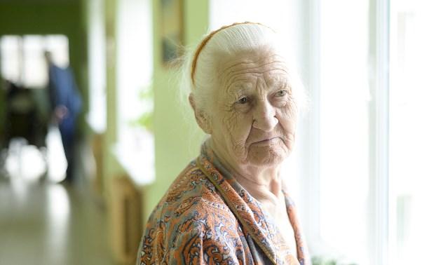 Дома интернаты для престарелых и инвалидов в туле ввод в эксплуатацию частного дома москва