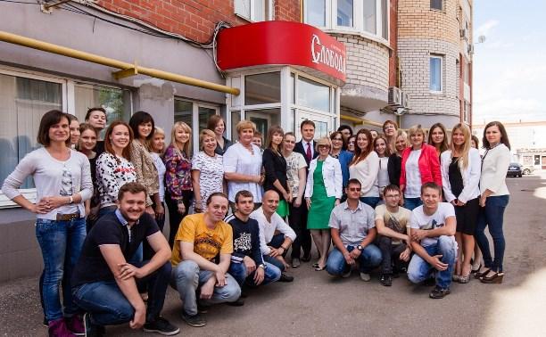 «Слобода» вошла в десятку лучших газет России
