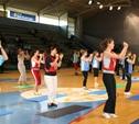 В Тульской области строят 13 физкультурно-оздоровительных комплексов